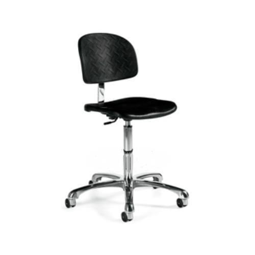 Botron B070071 Polyurethane ESD Chair (Clean Room Compatible)