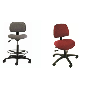Cloth Task Series Seating