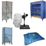 ESD CART & EQUIPMENT COVERS
