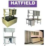 Hatfield Laboratory Furniture