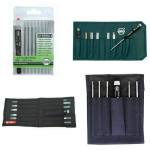MANUAL SCREWDRIVER SETS
