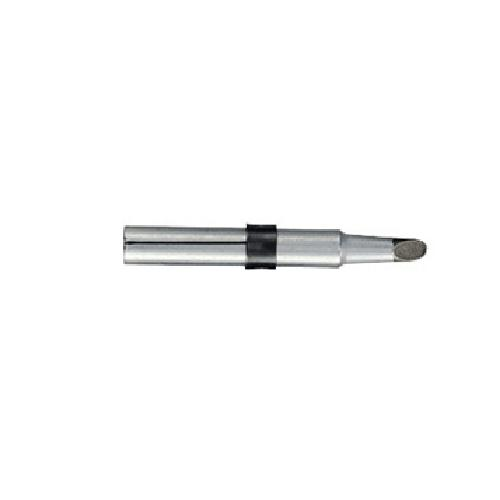 "Antex 52-IC Series 50 Soldering Iron Tip 3//16/"" Chisel Iron Plated"