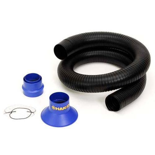 Hakko C1572 Duct Kit Round Nozzle