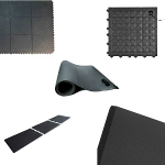 ERGONOMIC FLOOR MATTING PRODUCTS