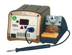 Pace WJS100 Soldering Station w/TD100 Solder iron and Cubby