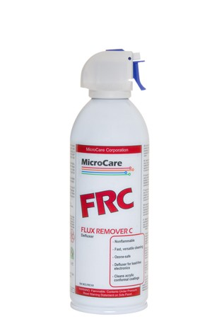 MicroCare MCC-FRC Flux Remover C