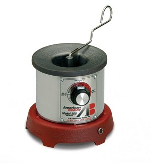 American Beauty 300 Soldering Pot