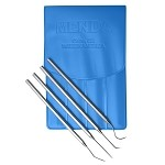 Menda 35630 4pc. Stainless Steel Probe Set