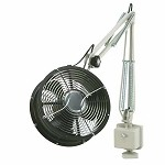 OC White 50000 Ultra Exhaust Fan (ESD-Safe, 550 CFM, 10