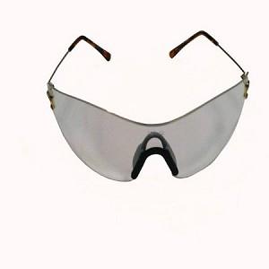Frame Glasses On Shark Tank : Bouton 6500-000W Shark Hunter Hammerhead Safety Glasses W ...