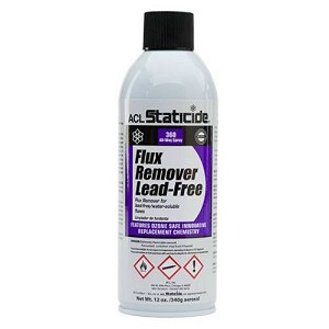 ACL Staticide 8622 Flux Remover Lead-Free