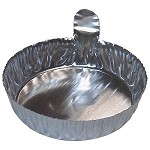 WaveRoom Plus AWD43 Aluminum Weigh Dish (43mm Diameter)