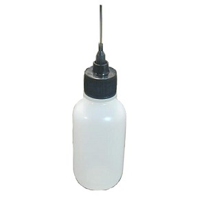 WaveRoom Plus FDLL-2 Dispensing Bottle 2 oz.