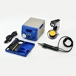 Hakko FR410-53 High Powered Desoldering Station (Pencil Desolder Iron)