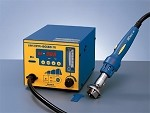 Hakko SMD Hot Air Rework Station with Vacuum Pickup FR803B-11