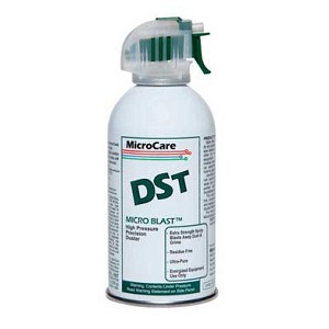 MicroCare MCC-DST Micro Blast Canned Air