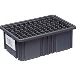 Quantum DG91050CO Conductive Grid Container (10 7/8