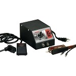 American Beauty 10502 Light Capacity Tweezer Resistance Soldering System
