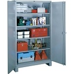 Lyon 1120 All-Welded Shelf Cabinet (48