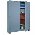 Lyon 1145 All-Welded Shelf Cabinet (60