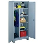 Lyon 1148 All-Welded Combination Cabinet (48
