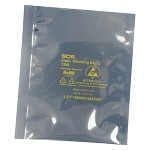 SCS 1300 Series Metal-In Static Shielding Bags With High Puncture Resistance (Fold-Top, 5