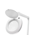 Aven 26501-SIV ProVue Magnifying Lamp (5 - Diopter - 2.25X)