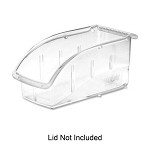Akro-Mils 305B1 InSight® Clear Bins (10-7/8