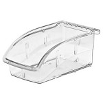 Akro-Mils 305A3 InSight® Clear Bins (7-3/8