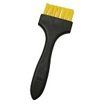 Menda 35687 Dissipative Nylon Brush (Flat, 2