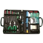 Eclipse 500-032 24-Piece Professional Electronic Tool Kit
