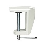 Vision-Luxo 60001LG A-Edge Mount Bracket (C-Clamp For Horizontal Surfaces)