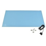 SCS 770074 R3 Series - 2-Layer Rubber Table Mat (24