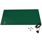 SCS 770085 R3 Series - 2-Layer Rubber Table Mat (24