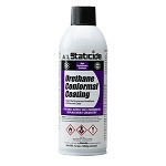 ACL Staticide 8696 Urethane Conformal Coating (12oz. Aerosol Cans / 12 Cans Per Case)