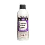 ACL Staticide 8698 Conformal Coating Remover (11oz. Aerosol Can / 12 cans/case)