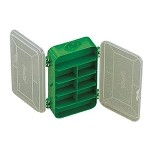 Eclipse 900-043 2-Side Plastic Box (5 Compartments on One Side & 8 on the other)