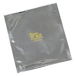 SCS Dri-Shield 2700 series Moisture Barrier Bag (7 Mil's Thick, Fold Top) - 10
