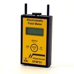Transforming Technology EFM51 Wolfgang Warmbier - Electrostatic Field Meter
