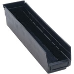 Quantum QSB103CO Conductive Shelf Bin (17 7/8