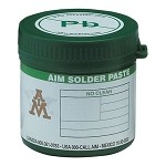 AIM SAC305 M8 No-Clean Solder Paste
