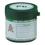 AIM NC259 SN100C® Solder Paste (T3) (Lead-Free) IPC Spec : ROL0