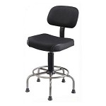 Nexel CS21 Ultra Comfort Stool [21-25