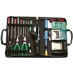 Waveroom Plus 500-032 24-Piece Professional Electronic Tool Kit
