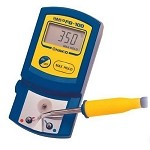 Hakko FG100-01CAL Tip Temperature Thermometer W/ Certificate Of calibration (For Degrees Celsius - 0-700°)