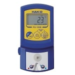Hakko FG100B-3 Tip Temperature Thermometer [For Degrees Fahrenheit/Celsius - 32 - 1292°F (0-700°C)]