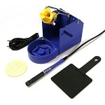 Hakko FM2032-52 Precision Micro Soldering Iron Conversion Kit (FM2032 Iron & FH200-51 Holder)