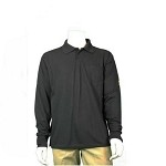TechWear PWKL ESD-Safe, Long Sleeve Polo Shirt (Women's - XS-5XL)