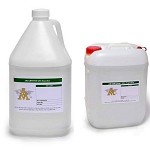 AIM 520A-1 AIMTERGE Saponifier (Aqueous Cleaner) - Four 1-Gallon Containers