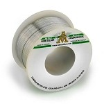 AIM 63/37 No-Clean  209AXT Cored Wire Solder